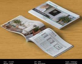 #66 pentru Brochure design de către aminul64