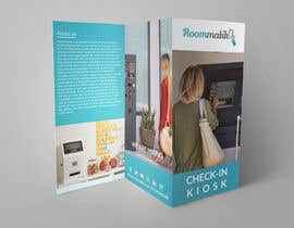 #38 cho Brochure design bởi MaxRegan