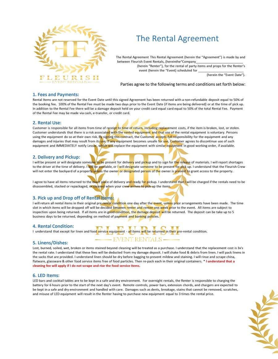 Kilpailutyö #6 kilpailussa Format a 2-3 page Word Document