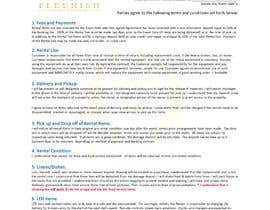 Nro 7 kilpailuun Format a 2-3 page Word Document käyttäjältä sbtamal