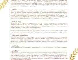Nro 14 kilpailuun Format a 2-3 page Word Document käyttäjältä GinoAlvaLeon1686
