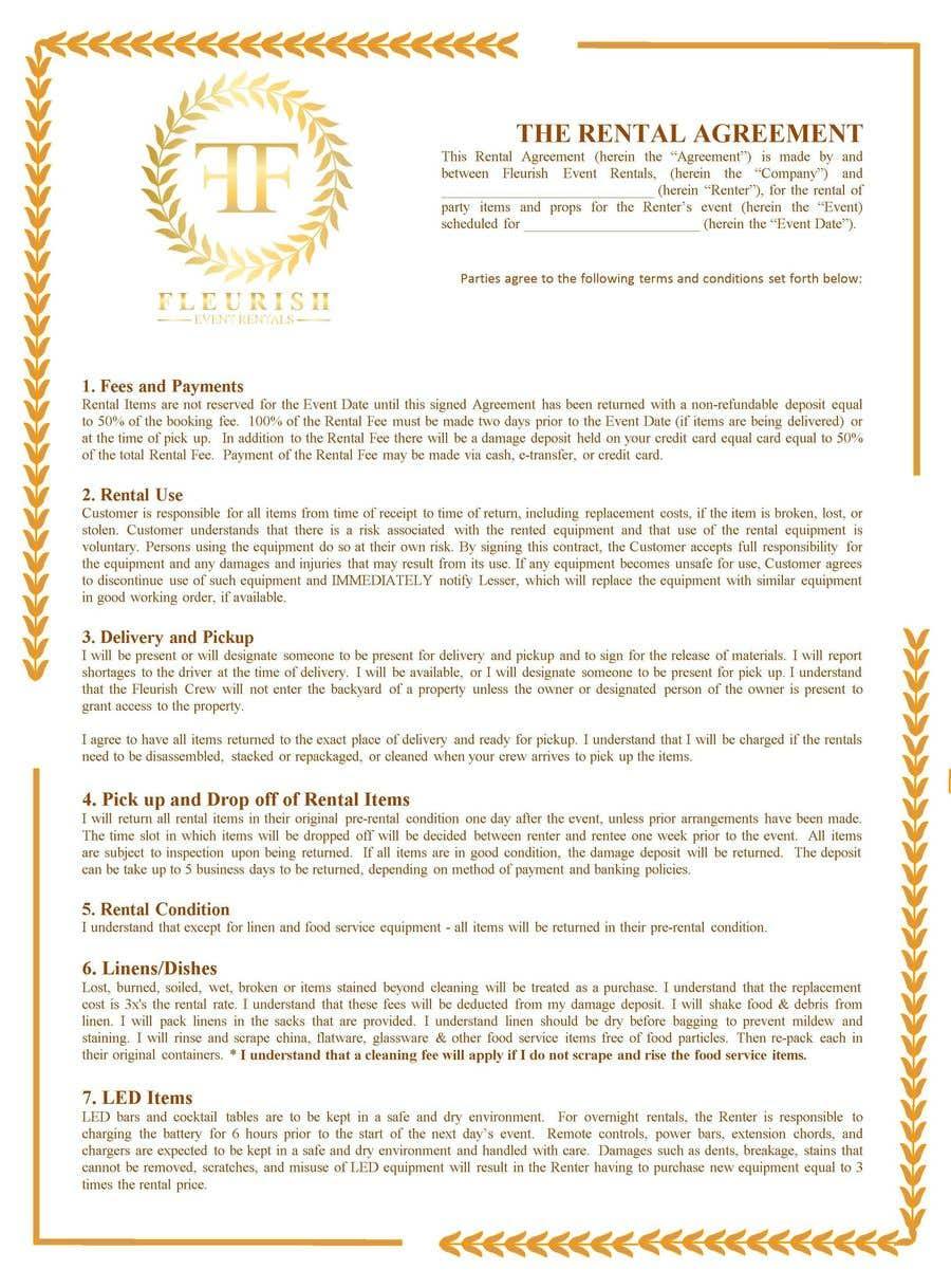 Kilpailutyö #48 kilpailussa Format a 2-3 page Word Document