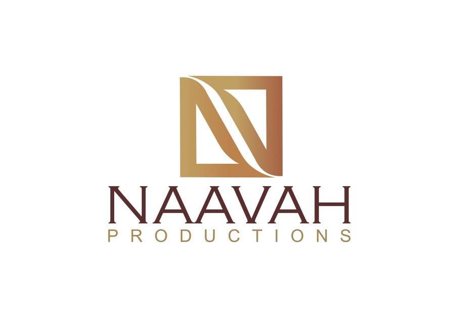 Konkurrenceindlæg #                                        132                                      for                                         Logo Design for NAAVAH PRODUCTIONS