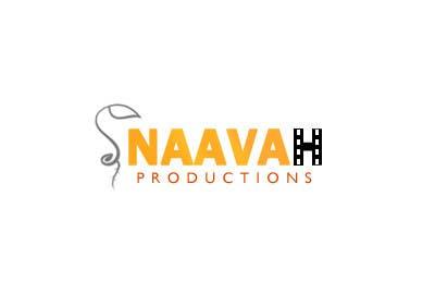 Konkurrenceindlæg #                                        79                                      for                                         Logo Design for NAAVAH PRODUCTIONS