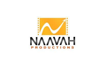 Konkurrenceindlæg #                                        87                                      for                                         Logo Design for NAAVAH PRODUCTIONS