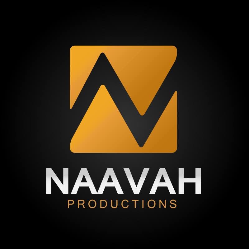 Konkurrenceindlæg #                                        59                                      for                                         Logo Design for NAAVAH PRODUCTIONS