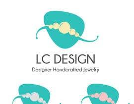 Nro 194 kilpailuun Logo Desdign for an a handcrafted jewelry sales (silver necklaces, beaded necklaces bracelets business - ebay käyttäjältä edzellcabrera