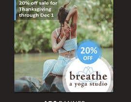 #8 untuk Advertisement for 20% Off oleh Mhasan626297