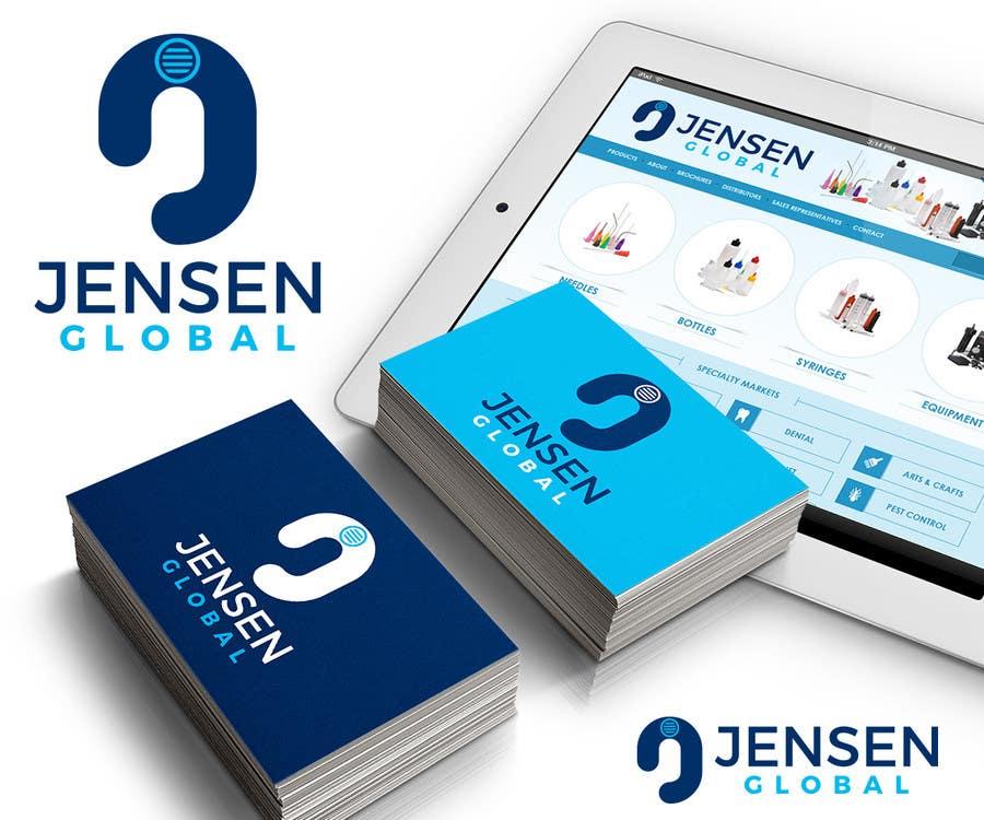 Inscrição nº                                         70                                      do Concurso para                                         Design a Logo for Our Business