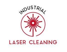 #10 для Logo Design- Mobile Laser Cleaning Service от fotopatmj