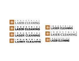 #145 для Logo Design- Mobile Laser Cleaning Service от logoexpertbd
