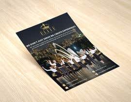 #16 untuk promotional card oleh BDIW98