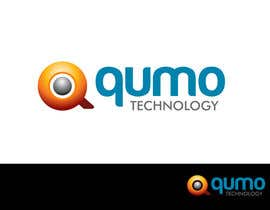 #82 for logo design Qumo technology af smarttaste