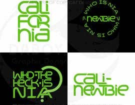 Nro 75 kilpailuun Tshirt graphic design CA käyttäjältä reincalucin