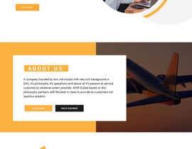 #42 cho Fix color and design of Wordpress Elementor landing page bởi creativemz2004
