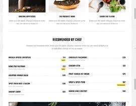#2 for Website creation for a food outlet af Wordpresxpert