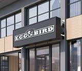 Logo Design Entri Peraduan #265 for Design Restaurant Name for exterior signage