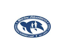 #71 for I need a LOGO for a marine science and adaptive scuba camp for children with disabilities ages 10-16 by artgenerator