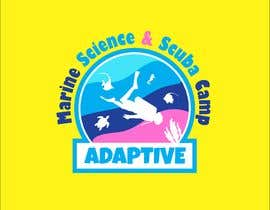 #70 для I need a LOGO for a marine science and adaptive scuba camp for children with disabilities ages 10-16 от StefK23