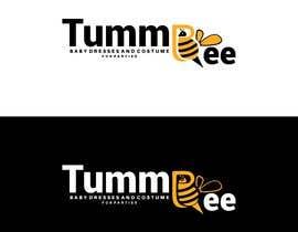 aulhaqpk tarafından tummbee logo için no 49