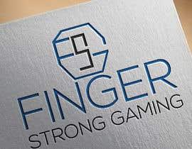 #31 para Gaming team logo por mbhuiyan389