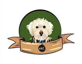 #37 for Animate my Dog af sojovanessa