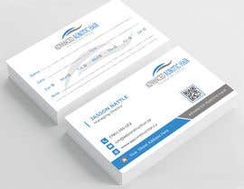 #343 para Need a New Business Card Design for Medical Practice por kamhas79