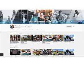 #52 cho Youtube Banner bởi Meheady