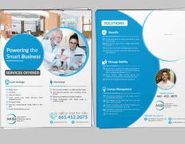#48 for Create a brochure layout af stylishwork