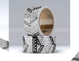 #23 cho Pattern Design for a custom Sticky/Packing/Sello Tape bởi teddyrahadianto