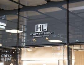 Nro 2 kilpailuun Honey and Lemon consultation company käyttäjältä InkeyStudio