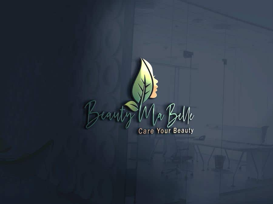 Конкурсная заявка №100 для Logo for beauty salon
