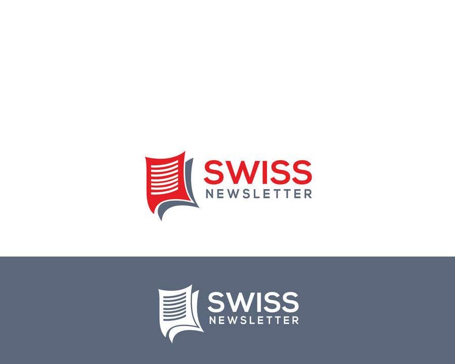 Penyertaan Peraduan #268 untuk Logo needed for Newsletter-Software