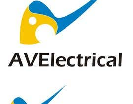 #137 for Logo Design for electrics company. by macoaza