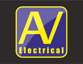 #7 for Logo Design for electrics company. af RDesignCo