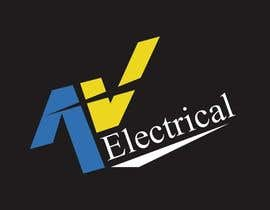 #27 for Logo Design for electrics company. af Meer27