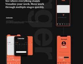 #16 cho UI UX Design bởi SaifAdnan96