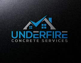 #247 for Design a logo for a concreting business by ffaysalfokir