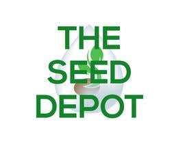 Ripon8606 tarafından Business Logo Design Needed! – TheSeedDepot için no 69