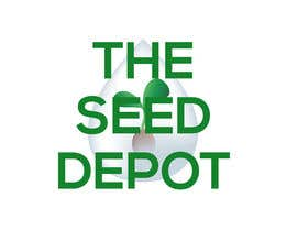 #71 for Business Logo Design Needed! – TheSeedDepot by Ripon8606