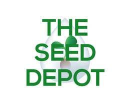 Ripon8606 tarafından Business Logo Design Needed! – TheSeedDepot için no 71