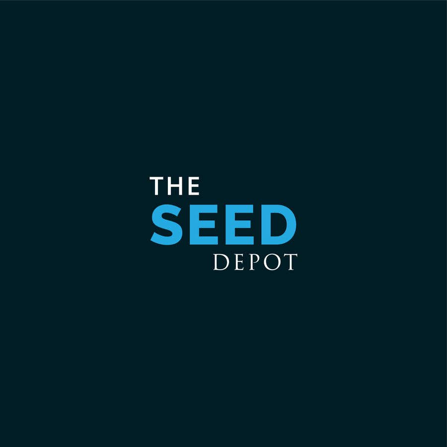 Contest Entry #59 for Business Logo Design Needed! – TheSeedDepot