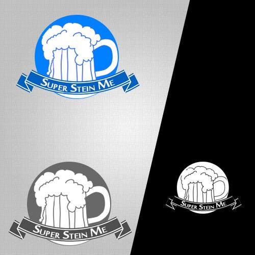 Proposition n°1 du concours Logo Design for beer tour company