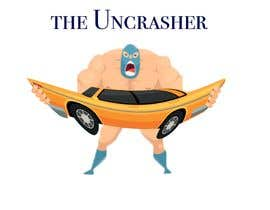 #8 for the Uncrasher af nadahosny2