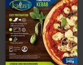 #28 untuk Pizza Packaging Design oleh PabloSabala