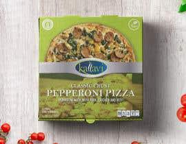 #49 untuk Pizza Packaging Design oleh samratrajgd