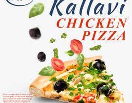#34 untuk Pizza Packaging Design oleh Biplob912