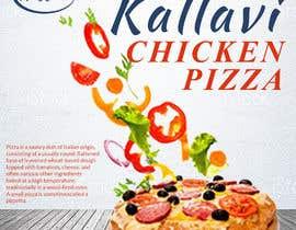 #35 untuk Pizza Packaging Design oleh Biplob912