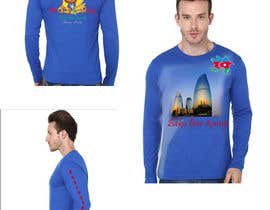 #17 untuk Design T-shirt Artwork! oleh tania2008