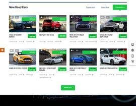 #9 cho Wordpress Car rental/purchase site bởi RHR5